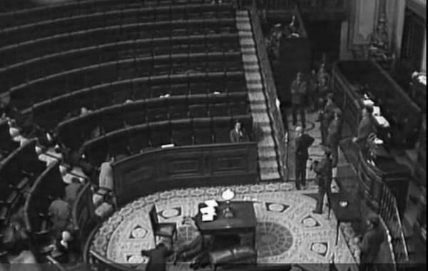 23 february coup death spain